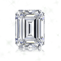 a emerald cut diamond